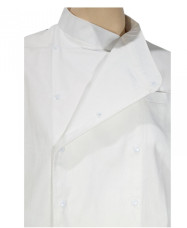 Snappy Short Sleeve Chef Jacket Snappy Short Sleeve Chef Jacket White