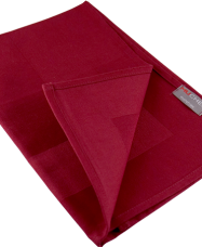 Table Napkin Table Napkin Red