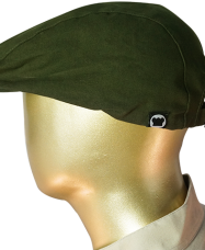 Pittore Hats Pittore Hat Dark Green